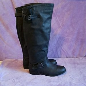 Like New Riding Boots